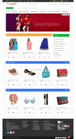 Open cart product selling Ecommerce website Design, Zen Cart (Open Source Ecommerce) Web Design