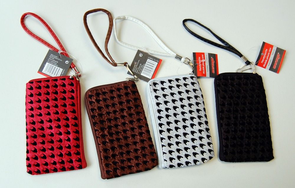 Mobile phone case, 4 colors