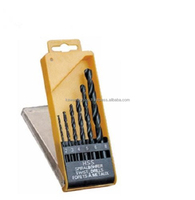 Drill Bit 6 pcs/set Cement Use Concrete Wall Construction Use Household Tool Bit