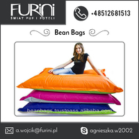 Beanbag Outdoor and Indoor, Lazy Bean Bag with Top Most Quality