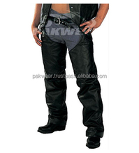 Leather Chaps PW-LC-8509