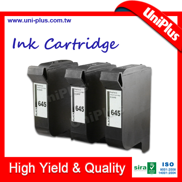 Wholesale price for empty cartridge hp 45 with thermal print head (6).jpg