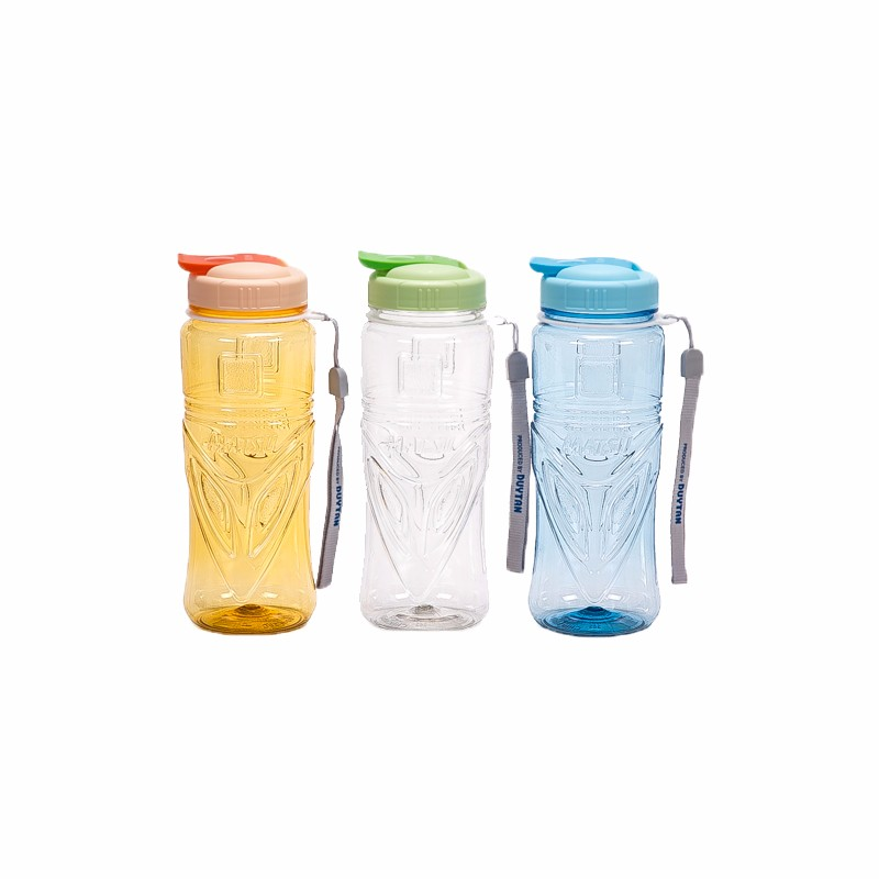 plastic water bottle sportBPA free-Duy Tan plastics Vietnam-Skype: thao.huynh55