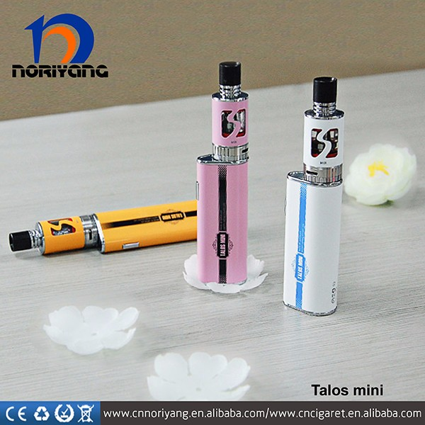 Top selling Smokjoy talos mini kit with fast ship