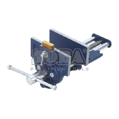 "Quick release bench vise 9""/225mm"
