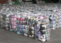 Cotton Waste / Fabric Waste / Textile Waste