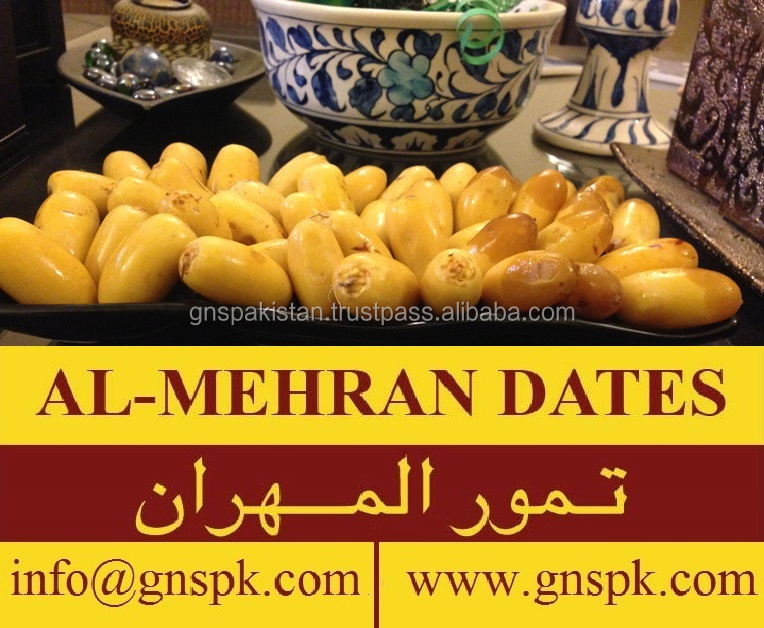 Aseel Fresh Preserved Healthy Food Products Semi Dried Dates Pakistani Dates by GNS PAKISTAN