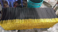 Vietnam Raw Agarbatti Incense Sticks to be made from Bamboo sticks and Joss powder