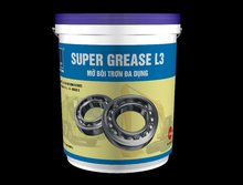 Lubricating grease 15KG Lisa TM L3