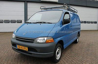 USED CARS - TOYOTA HIACE 2.4D DELIVERY VAN (LHD 3629)