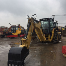 Brand new Caterpillar 420F2 backhoe loader, 100% USA original CAT 420F2 for sale in Shanghai