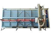 Vertical Panel Saw Woodworking Machinery