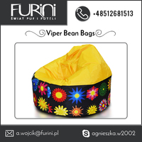 2016 Best Wholesaler of Viper Bean Bag Chairs at Affordable Market Price