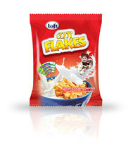 CORN FLAKES USING 1 TIME CANBIS LOFT 25 GR