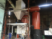 Thermal Oil Heater System (4-Pass)