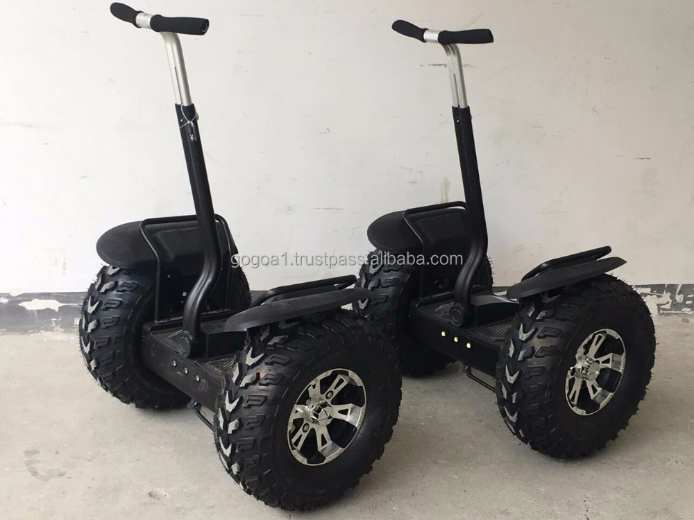 22 inch off road Electric Chariot,self balancing electric scooter