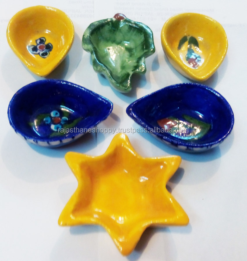 Decorative Diwali Diya for Sale