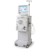 Dialysis Machine 4008 S NG