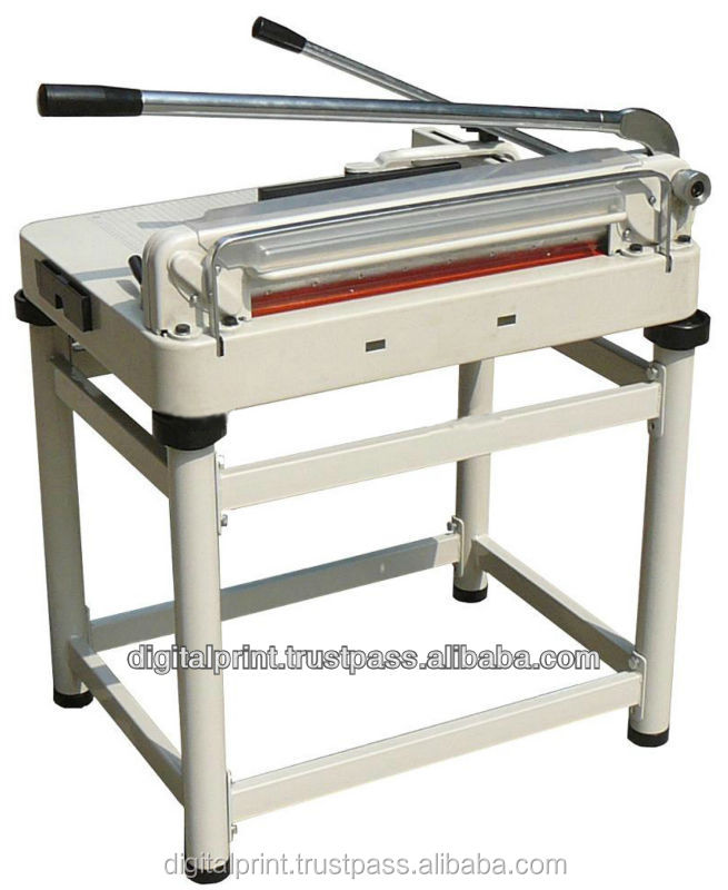 Manual Paper Cutting Machines