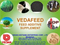 VEDAFEED Feed additive granule, Good Choice for Ruminant Animal, Vedan CMS feed