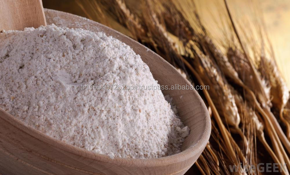 Nutrition Wheat Cake Flour,Crisp biscuit Flour,Bread Flour Bread Flour GRADE a FOR