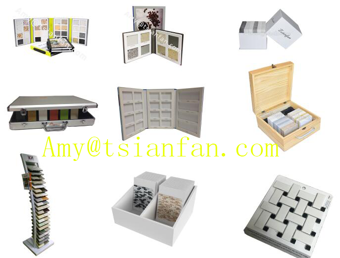 stone sample lagguse marble stone sample display box with handle