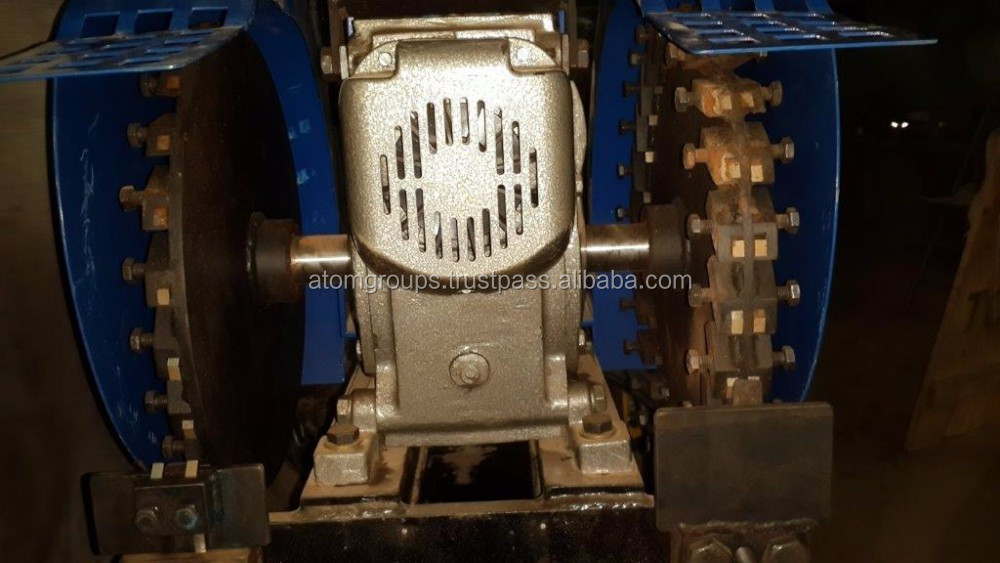 Low Price coconut deshelling Machine No. VX - 4