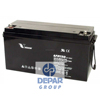 Vision 12V 150Ah Solar Gel Battery- Deep Cycle solimax 6FM150D-X