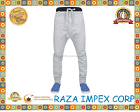 Hot sale wholesale clothing market warm winter down pants trousers supplier