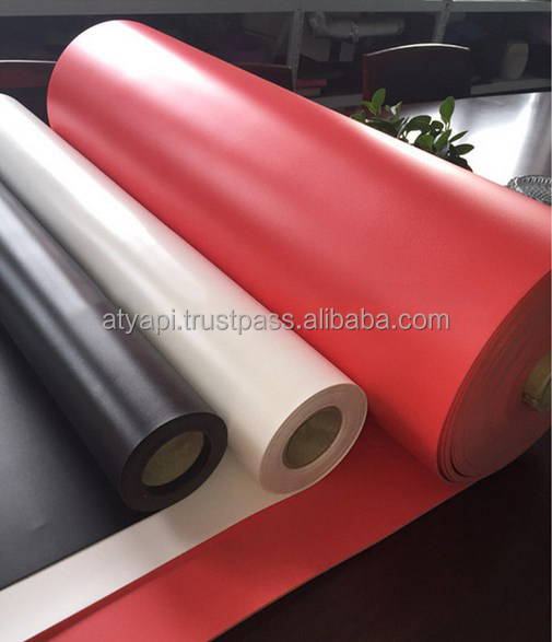 6.5mm Closed Cell Polyethylene foam floor and Roof insulation - 30m2 roll