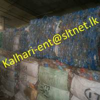 Baled Pet Kalhari Enterprises PET Bottle