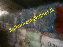 Baled Pet - Kalhari Enterprises-PET Bottle Scrap Bales