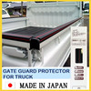 Cost-effective and Functional truck tailgate protector pad for light truck ( light duty truck ) made in Japan