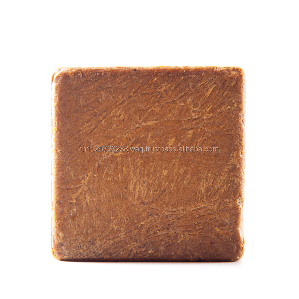 Treatment Turmeric Soap ( Herbal Soap )
