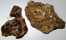 Copper Ore 21% for sale direct from Mine/Zinc Ore