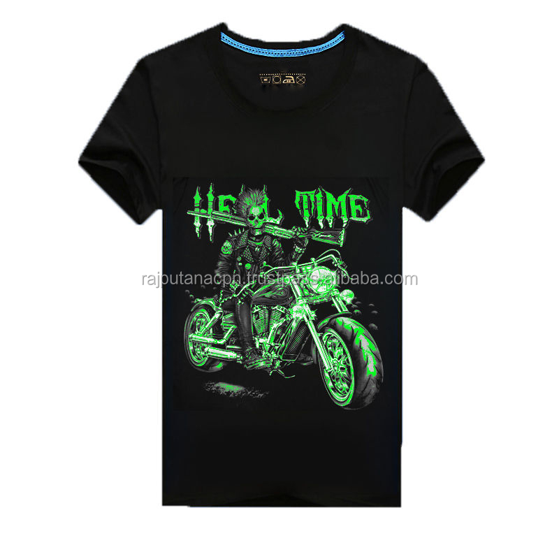 whosale cheap Blank soft touch 100% Cotton T shirt for Printing