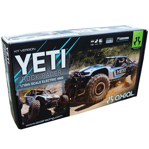 Factory Sealed Model Traxxas AX90025