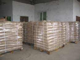 Wood Pellets Sticks