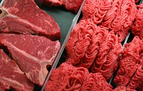 Ground Beef - Baader Meat