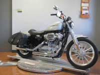 Used 2006 Harley Davidson Sportster 883 Low -- uh15473