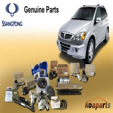 Ssangyong auto parts actyon.musso.rexton.kyron . spare parts injector .engine