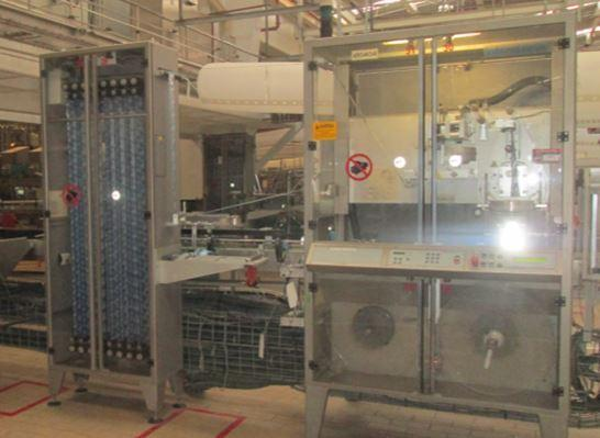 Surplus Filling & Packing Equipment for Sale
