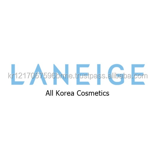 All Laneige Korea Cosmetic Products