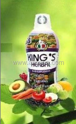 King's Herbal Food Supplement