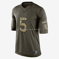 OEM ATTRACTIVE AMERICAN FOOTBALL JERSEY FOR MEN'S (TEDDY BRIDGEWATER)
