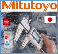 High quality digital vernier price Mitutoyo caliper at reasonable prices