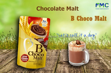 Rich Chocolate taste and flavour B Choco Malt BRAND Thailand