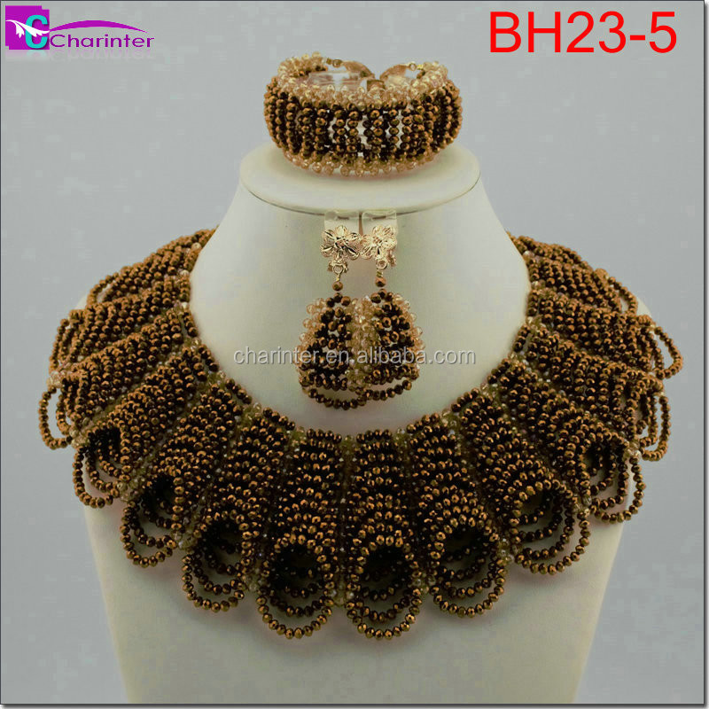 african jewelry sets BH23-6