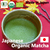 Japanese organic matcha green tea powder 30g bag [Grade: MIDDLE]Japanese green tea/Japanese tea powder