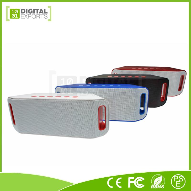 Digital Exports Custom bluetooth speaker manufacturer/ cheap bluetooth wireless speaker/ bluetooth speaker 20w